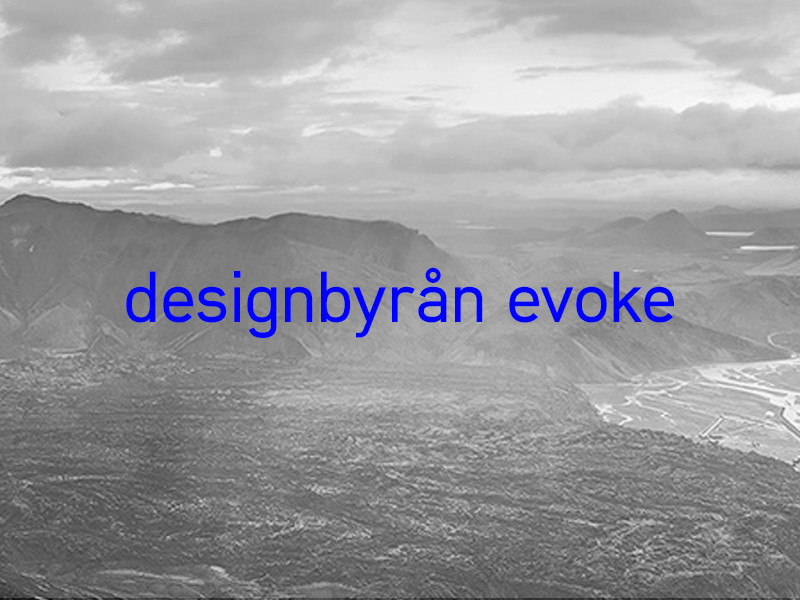 Sudd&Lee Creative blir Designbyrån Evoke